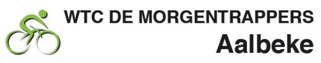 WTC De Morgentrappers Aalbeke